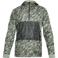 Under Armour SPORTSTYLE LONGLINE ANORAK