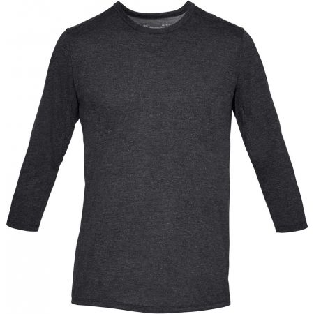 Under Armour THREADBORNE 3/4 SLEEVE - Pánské triko