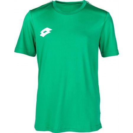 Lotto JERSEY DELTA JR - Dětské sportovní triko