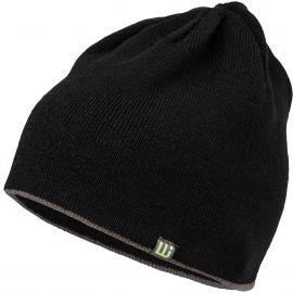 Willard DERICK - Pánská pletená čepice