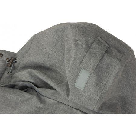 Dámský kabát - ALPINE PRO WESTINA 2 - 4