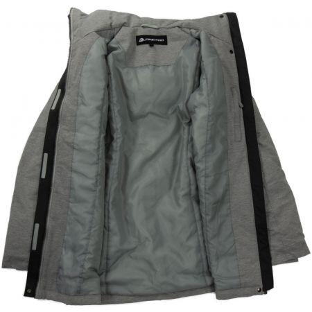 Dámský kabát - ALPINE PRO WESTINA 2 - 3