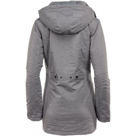 Dámský kabát - ALPINE PRO WESTINA 2 - 2