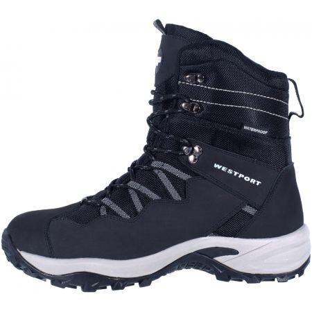 Pánská outdoorová obuv - Westport FRODE - 1
