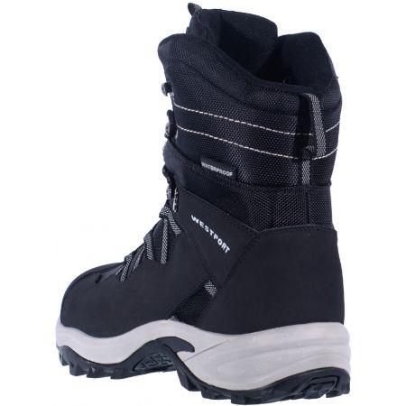 Pánská outdoorová obuv - Westport FRODE - 5