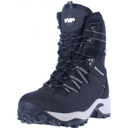Pánská outdoorová obuv - Westport FRODE - 3