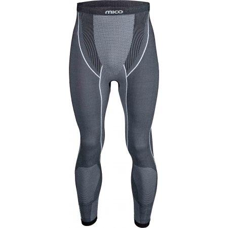 Pánské spodní kalhoty - Mico 3/4 TIGHT PANTS - 2