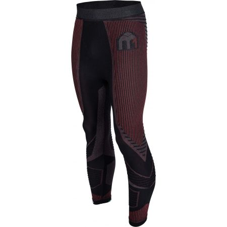 Mico 3/4 TIGHT PANTS M4 - Funkční spodní kalhoty