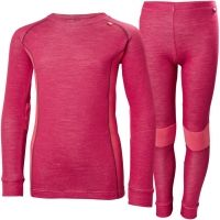 Helly Hansen JR HH LIFA MERINO SET