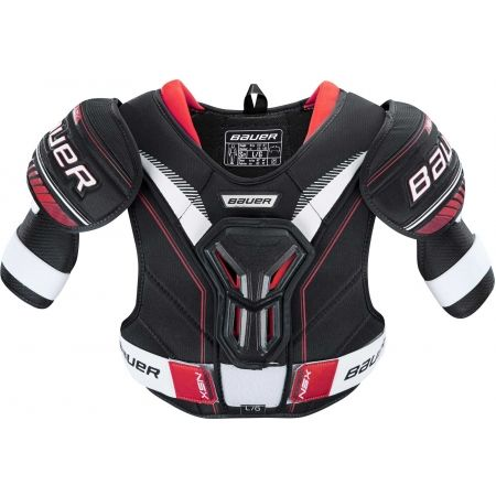 Bauer NSX SHOULDER PAD JR - Juniorské hokejová ramena