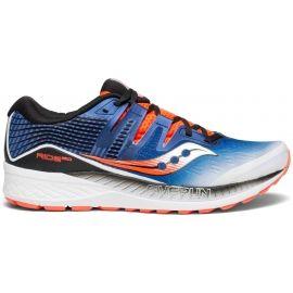 Saucony RIDE ISO - Pánská běžecká obuv