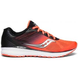 Saucony BREAKTHRU 4 - Pánská běžecká obuv