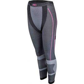 Mico 3/4 TIGHT PANTS SKIN - Dámské spodní kalhoty