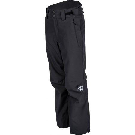 Juniorské lyžařské kalhoty - Rossignol SKI PANT B - 1