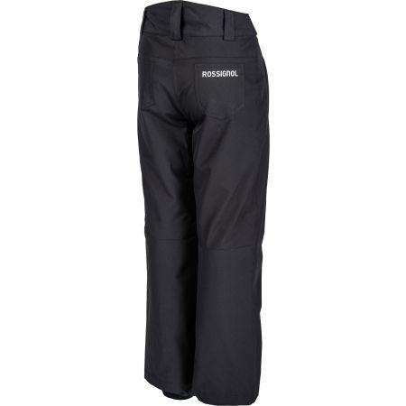 Lyžařské kalhoty - Rossignol SKI PANT G - 2