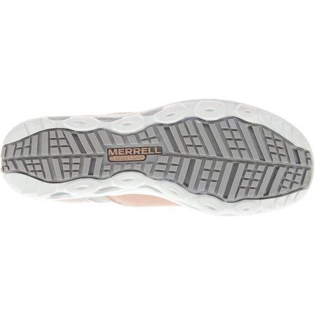 Dámské vycházkové boty - Merrell BONDI AC+ - 2