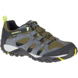 Merrell ALVERSTONE GTX - Pánské outdoorové boty
