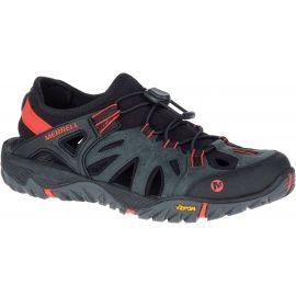 Merrell ALL OUT BLAZE SIEVE - Pánské outdoorové boty
