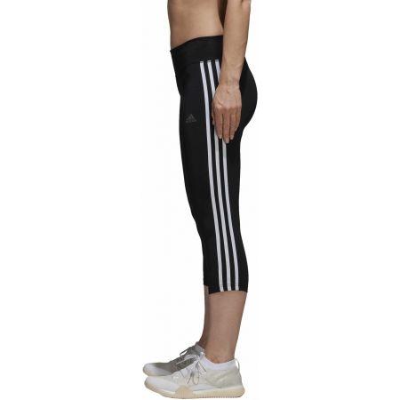 Dámské 3/4 kalhoty - adidas D2M RR 3s 3/4 - 3
