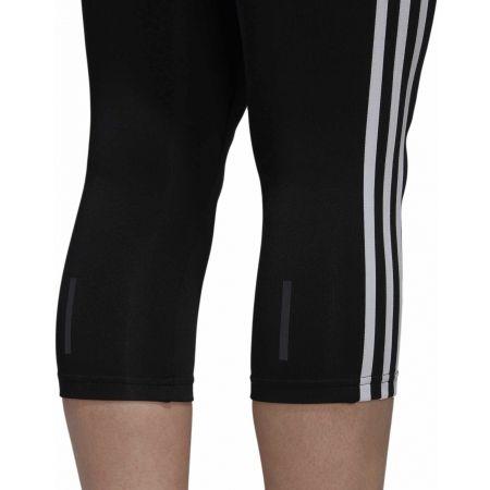 Dámské 3/4 kalhoty - adidas D2M RR 3s 3/4 - 7
