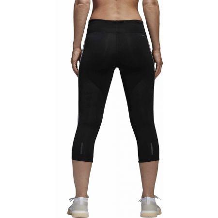 Dámské 3/4 kalhoty - adidas D2M RR 3s 3/4 - 4