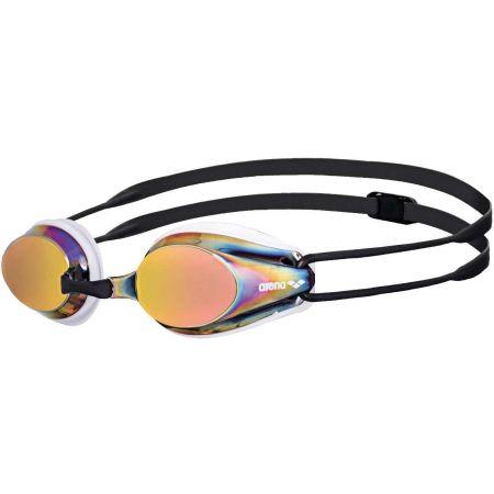 Arena TRACKS MIRROR - Plavecké brýle