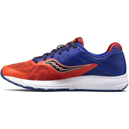 Pánská běžecká obuv - Saucony RIDE 10 - 2