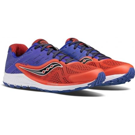 Pánská běžecká obuv - Saucony RIDE 10 - 5