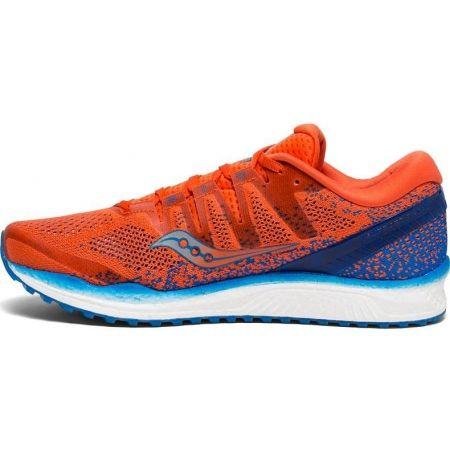 Pánská běžecká obuv - Saucony FREEDOM ISO 2 - 2