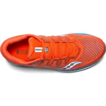 Pánská běžecká obuv - Saucony FREEDOM ISO 2 - 3