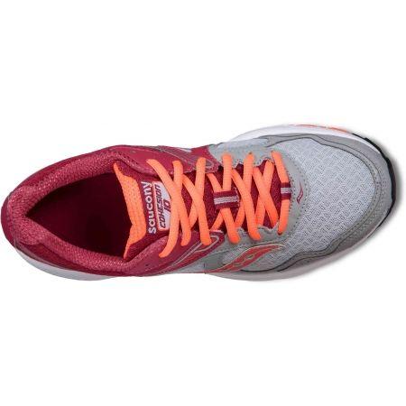 Dámská běžecká obuv - Saucony COHESION 10 W - 3