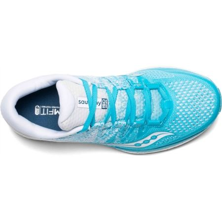 Dámská běžecká obuv - Saucony FREEDOM ISO 2 W - 3