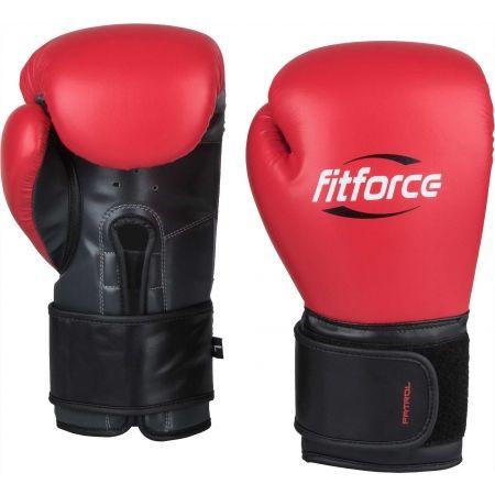 Fitforce PATROL - Tréninkové boxerské rukavice