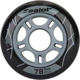 Zealot 78-80A WHEELS 4PACK - Inline kolečka