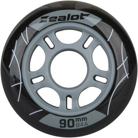 Zealot 90-84A WHEELS 4PACK - Sada in-line koleček