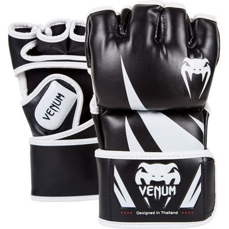 Venum CHALLENGER MMA GLOVES - MMA bezprsté rukavice