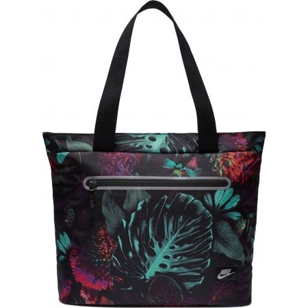 Nike TECH TOTE-AOP - Dámská taška