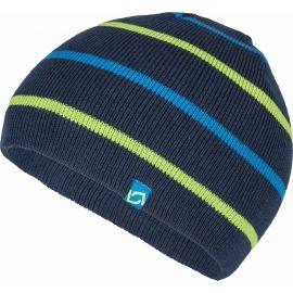 Lewro BENY - Chlapecká pletená čepice