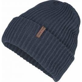 Willard CANER - Pánská pletená čepice