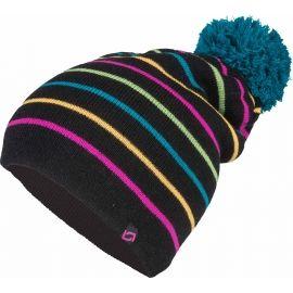 Lewro DITTO - Dívčí pletená čepice