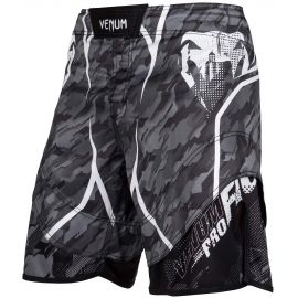 Venum TECMO FIGHTSHORTS - Pánské sportovní šortky