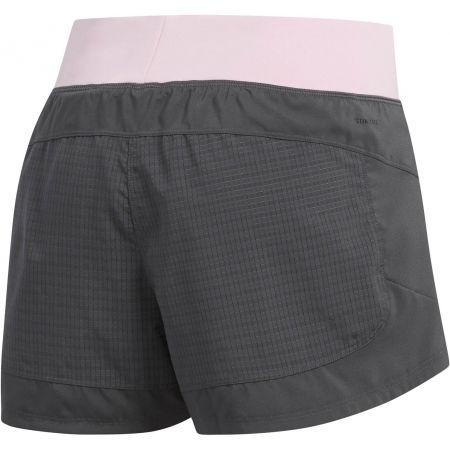 Dámské šortky - adidas 2IN1 SHORT NOV - 2