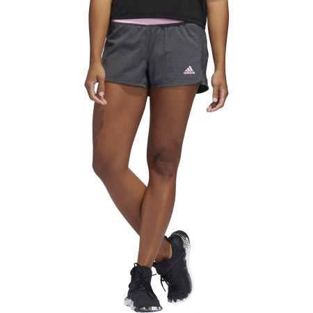 Dámské šortky - adidas 2IN1 SHORT NOV - 3