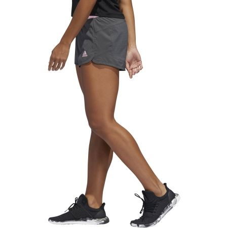 Dámské šortky - adidas 2IN1 SHORT NOV - 4