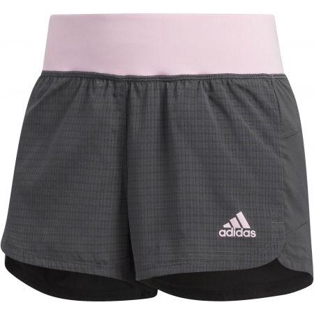 Dámské šortky - adidas 2IN1 SHORT NOV - 1