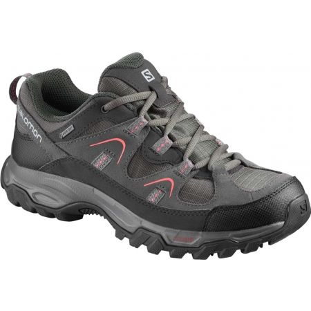 Salomon FORTALEZA GTX W - Dámská hikingová obuv