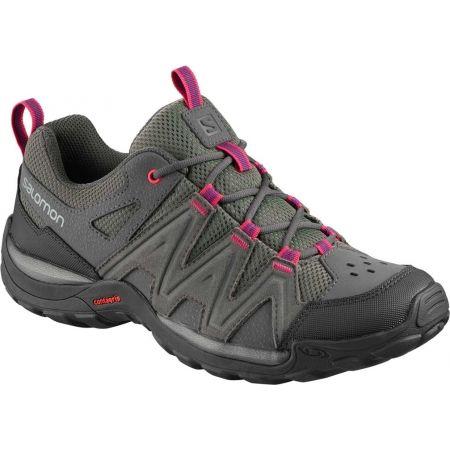 Salomon MILLSTREAM W - Dámská hikingová obuv