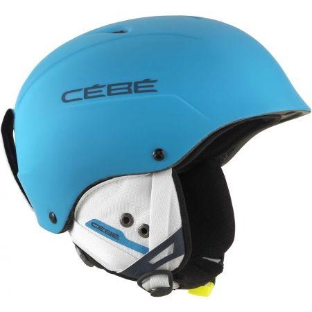 Cebe CONTEST - Juniorská sjezdová helma
