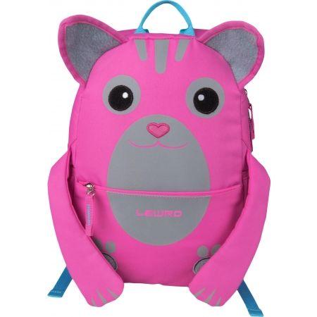 Lewro DIXIE 9 - Dětský batoh