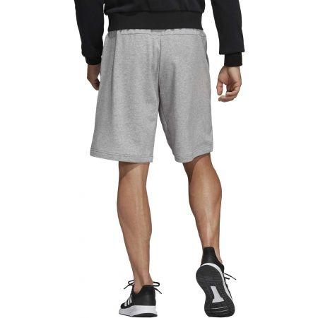 Pánské šortky - adidas ESSENTIALS PLAIN SHORT FRENCH TERRY - 6